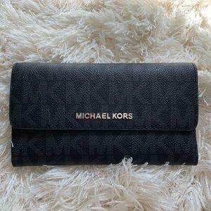 Michael Kors Tri-Fold Wallet